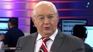 """""""Ministério da Defesa deve ser ocupado por um civil"""", opina Boris Casoy"""