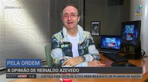 "Azevedo: ""Haverá um único juiz universal no Brasil chamado Sérgio Moro"""