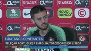 Portugal e Espanha fazem clássico ibérico no segundo dia da Copa do Mundo