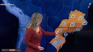 Sul do país terá fim de semana congelante