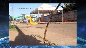 Tiroteio em festa junina deixa três mortos em Goiás