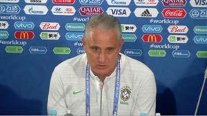 Marcelo será o capitão da seleção brasileira na estreia da Copa da Rússia