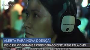 OMS classifica vício em jogos eletrônicos como distúrbio mental