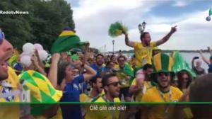 Nova música para empurrar seleção brasileira viraliza nas redes sociais