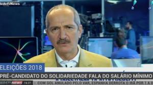 Aldo Rebelo defende mudanças na Previdência para reduzir desigualdades
