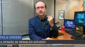 """""""Ministros do STF não vão conceder habeas corpus a Lula"""", aposta Azevedo"""