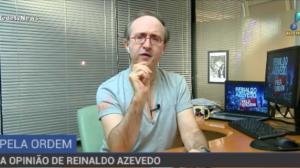 """Azevedo: """"Petrobras foi condenada por uma legislação que não existe mais"""""""