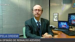 """""""Edson Fachin resolveu ser heroizinho da extrema direita"""", diz Azevedo"""