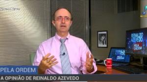 """""""Fachin está manobrando para impedir liberdade de Lula"""", diz Azevedo"""