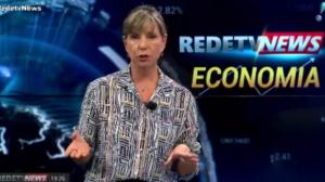 """""""Números da dívida pública são assustadores"""", diz Salette Lemos"""