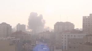Israel e grupos armados de Gaza anunciam cessar-fogo