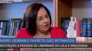 Restrição a pedidos de liberdade de Lula é arquivada