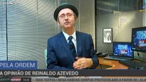 """""""Presidente eleito nenhum consegue tirar Lula da cadeia"""", diz Azevedo"""