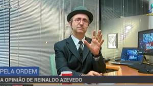 """""""Militar radical de direita endossa críticas contra Bolsonaro"""", diz Azevedo"""