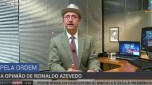 """Azevedo: """"Dodge erra ao dizer que pena de Lula tem que ser exemplar"""""""