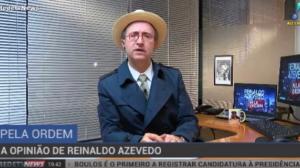 """""""Ana Amélia traz aporte ético à candidatura de Alckmin"""", diz Azevedo"""