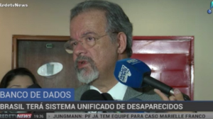 Brasil terá sistema unificado de desaparecidos em banco de dados