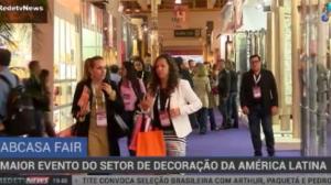São Paulo recebe maior evento do setor de decoração da América Latina
