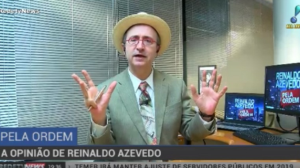 """""""América Latina subestimou crise venezuelana"""", diz Reinaldo Azevedo"""
