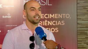 Fórum CEO Brasil reúne empresários na Bahia para debater o futuro do Brasil