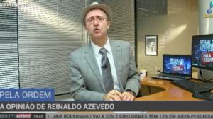 """Azevedo: """"ONU não vai mudar as decisões tomadas pelo judiciário brasileiro"""""""