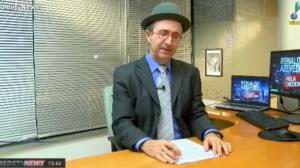 """Reinaldo Azevedo: """"O viés pró-Bolsonaro é muito mais claro no Ibope"""""""