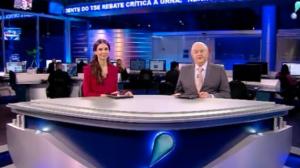 Assista à íntegra do RedeTV News de 18 de setembro de 2018