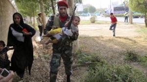 Atentado durante parada militar no Irã deixa ao menos 29 mortos