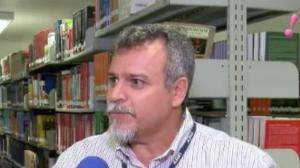 Bandidos fazem arrastão em universidade de Fortaleza