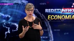 """""""O mercado espera privatizações"""", afirma Salette Lemos"""