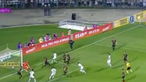 Santos bate o Corinthians por 1 a 0 no Brasileirão