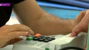 Documento orienta mesários em caso de suspeitas de fraudes eleitorais