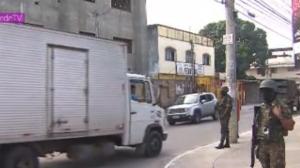 Intervenção no Rio completa oito meses; violência cai pela 1º vez