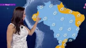 Chuva atinge cidades do Brasil e se estendem para esta sexta-feira (18)