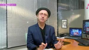 """Reinaldo Azevedo: """"Quase me desculpo por falar em leis"""""""