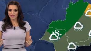 Previsão do tempo: Quarta-feira terá tempo chuvoso em várias regiões