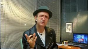 """Reinaldo Azevedo: """"Não se vai votar a Reforma da Previdência agora"""""""