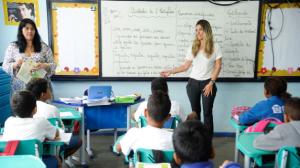 Brasil tem pior avaliação em ranking de status do professor