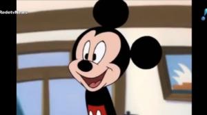 Mickey Mouse faz aniversário e completa 90 anos