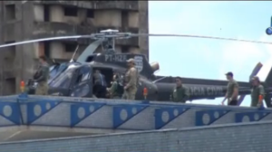 Traficante é transferido para Brasil após matar mulher em prisão paraguaia