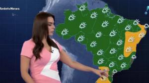 Serra catarinense registra mínima de 5 °C em dia de frio fora da época