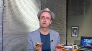 """""""General Mourão demonstrou um pensamento coeso"""", diz Reinaldo Azevedo"""