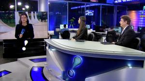 Assista à íntegra do RedeTV News de 28 de novembro de 2018