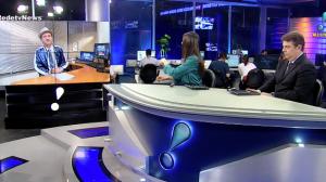 Assista à íntegra do RedeTV News de 29 de novembro de 2018
