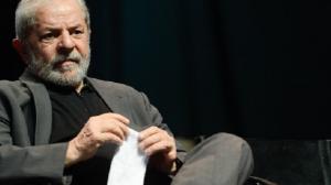 Julgamento de habeas corpus de Lula é suspenso no STF