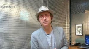 """Reinaldo Azevedo: """"Insisto que o lugar da Funai é o Ministério da Justiça"""""""