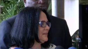 Damares Alves será ministra da pasta Mulher, Família e Direitos Humanos