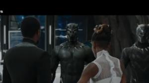 Pantera Negra pode ser 1º filme dramático de heróis a receber Globo de Ouro