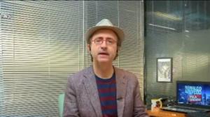 """Reinaldo Azevedo: """"A Declaração dos Direitos Humanos é contra as tiranias"""""""