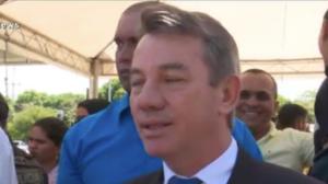 Governador eleito em Roraima assume o comando do estado como interventor